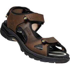 Keen Rialto II 3 Point Sandaler Damer brun